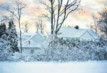 Tips on Winterizing Your House